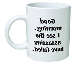 funny mug rude