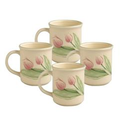 Pfaltzgraff Garden Party Coffee Mug
