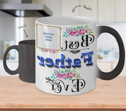 Gift For Dad - Best Father Ever Mug - Farthers Day Gift - Co
