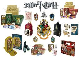 Harry Potter Gift Selection - Backpack Mug Robe Game Puzzle