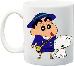 Gifts For Boy Girl Kids On Happy Birthday Shinchan Printed C