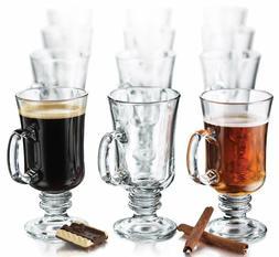 Libbey Glassware 5295 Irish Coffee Glass, 8-1/2 oz.