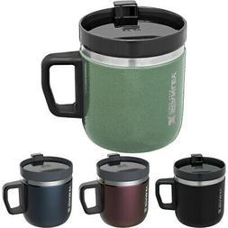 Stanley GO 12 oz. Vacuum Insulated Stainless Steel Coffee Mu
