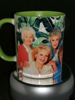 Golden Girls Mug