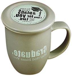 Graduation Coaster Mug
