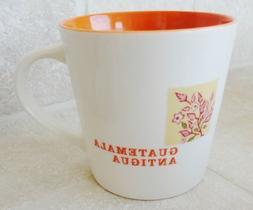 Starbucks Guatemala Antigua Latin America 2005 coffee region