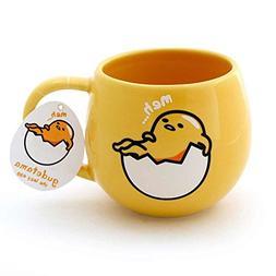 Enesco Gudetama for Our Name Is Mud Gudetama Egg Mug