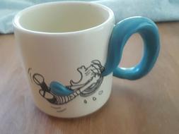 Hallmark Mug PEANUTS Snoopy Collector Linus Characters Charl