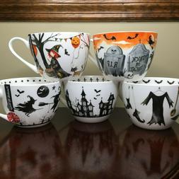 Halloween Large Coffee Mug Portobello By Design Different Mo