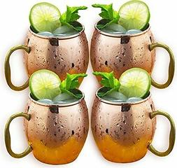 handcrafted solid copper moscow mule mugs 20