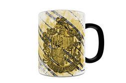 Morphing Mugs Harry Potter  Ceramic Mug, Black