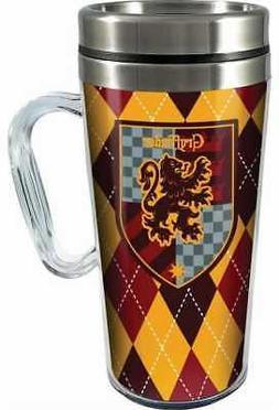 Harry Potter- Gryffindor- Insulated Travel Mug