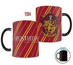 Morphing Mugs Harry Potter Hogwarts House Colors  Heat Revea