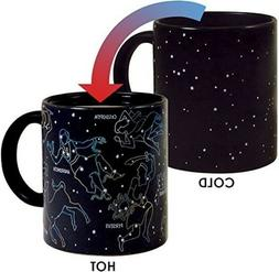 heat changing constellation mug by stars appea
