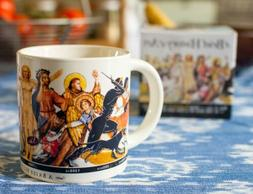History of Art Mug Artist Teacher Gift Coffee Cup Unemployed