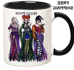 Hocus Pocus, Sanderson Sisters, Birthday, Christmas Gift, Bl