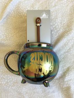 Disney Hocus Pocus Spoon and Mug Set