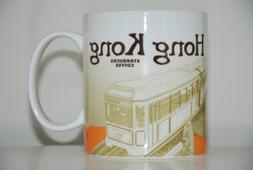 Starbucks Hong Kong Global Icon Collector's Mug 16 Oz