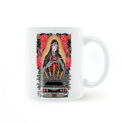 Hopeless - Virgin <font><b>Mary</b></font> Coffee <font><b>M