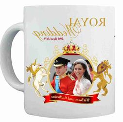 HRH Prince William and Catherine  Middleton Royal Wedding **