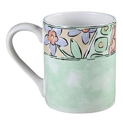 Corelle Impressions Watercolors 11-Oz Stoneware Mug