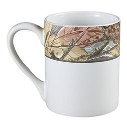 Corelle Impressions Woodland Leaves 11-Oz Stoneware Mug