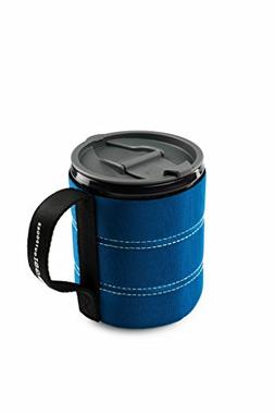 GSI Outdoors Infinity Backpacker Mug, Blue