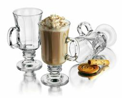 Libbey Irish Coffee Mug, 4 Count