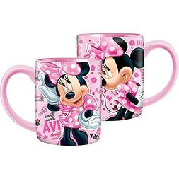 Disney - Disney Disney Jumbo Relief Mug