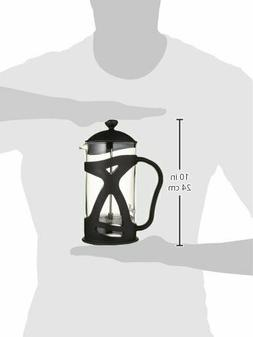 Bruntmor Kastra French Press Coffee Maker 8 Cup/34 Oz,Double