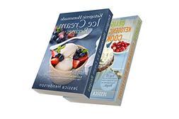 Ketogenic Diet: Top 70 Mouthwatering Ice Cream & Mug Cake Bu