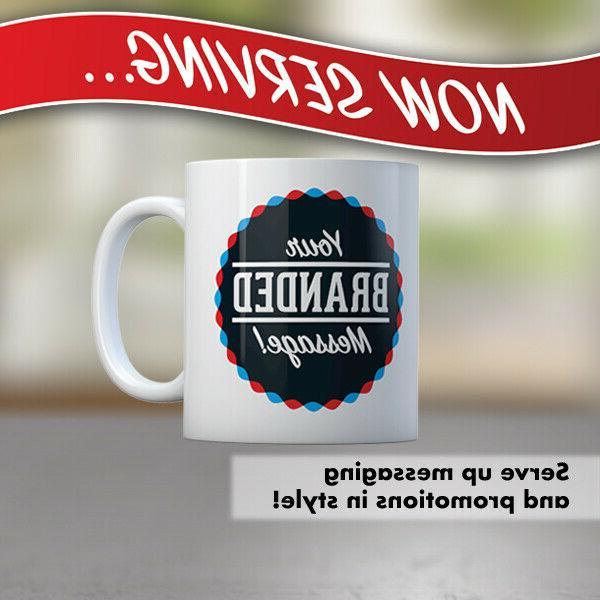 11oz Mug/Best Custom Printed Cup
