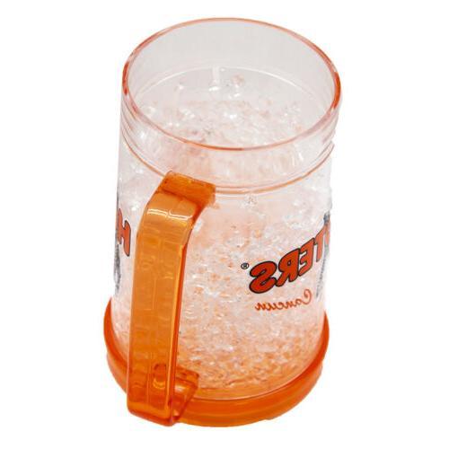 Hooters Crystal Freezer Mug - Cancun