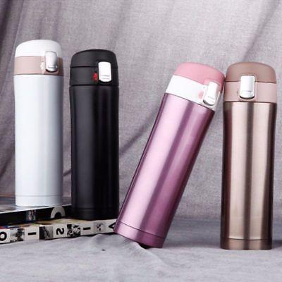 17 12oz stainless steel mug thermos vacuum