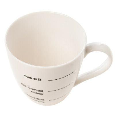 18oz Coffee Funny Safe Gift