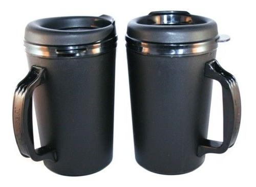 2 oz. Coffee Mugs