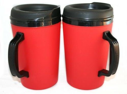 oz. Coffee Mugs