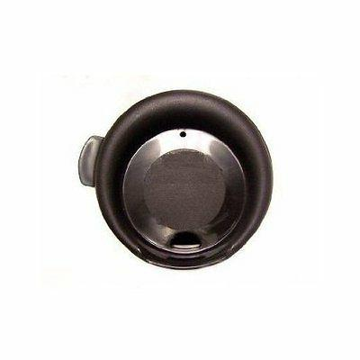 2 oz Travel Mugs Black