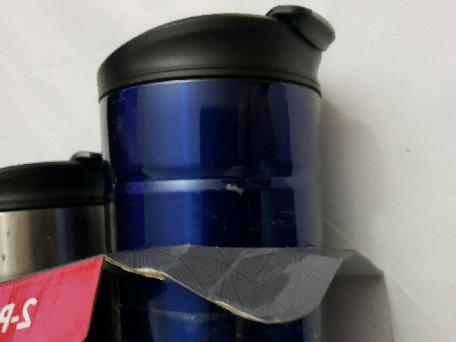 Bueno Vacuum Insulated Tea Water 12 Oz