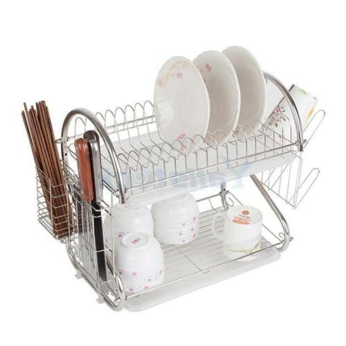 2 Cup Drying Rack