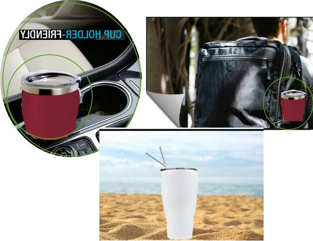20OZ Steel Double Vacuum Insulated Travel Mug/Cup
