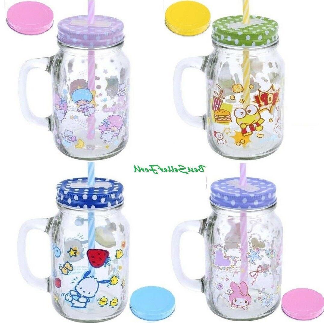 21oz mason jar glass drinking mug cup