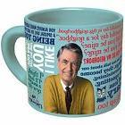 2321z mister rogers mug