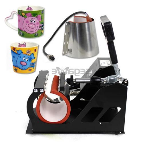 2in1 Mug Printer Sublimation