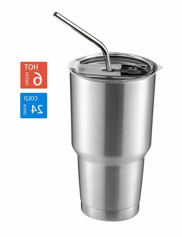DYNAMIC SE 30 Tumbler Steel Vacuum Insulated Mug