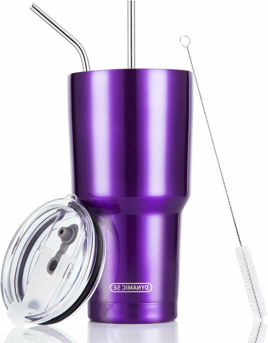 DYNAMIC SE Tumbler Steel Vacuum Mug