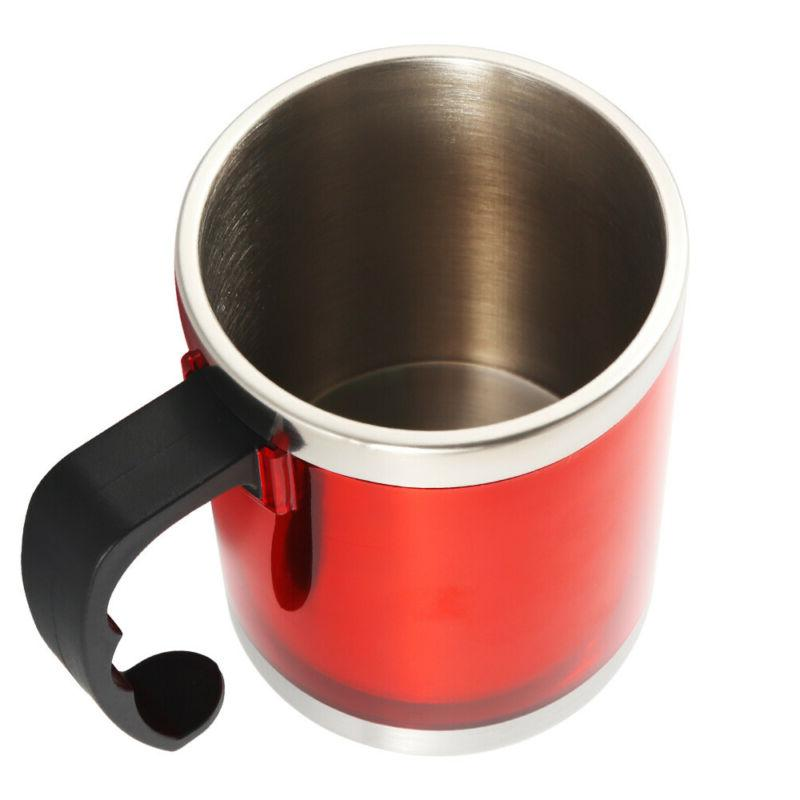 450ml Insulated Mugs Stainless Steel Tea Cup