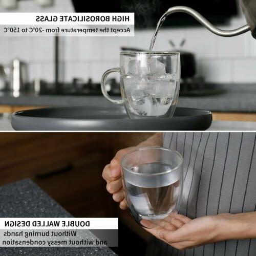 Sweese Mugs12.5 oz Insulated Mug Handle