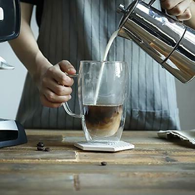 Sweese Glass Coffee - Wall Tall