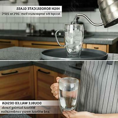 Mugs Set - Insulated
